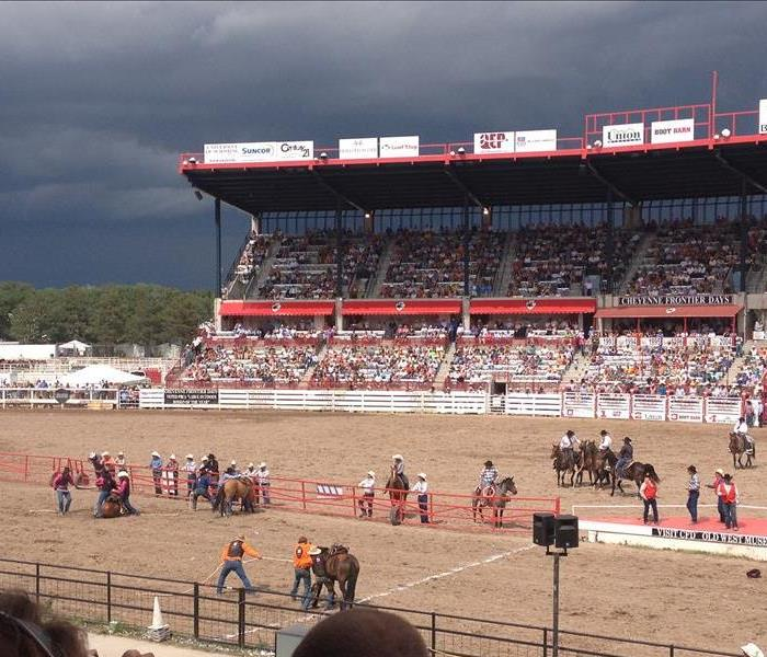 Community Cheyenne Frontier Days