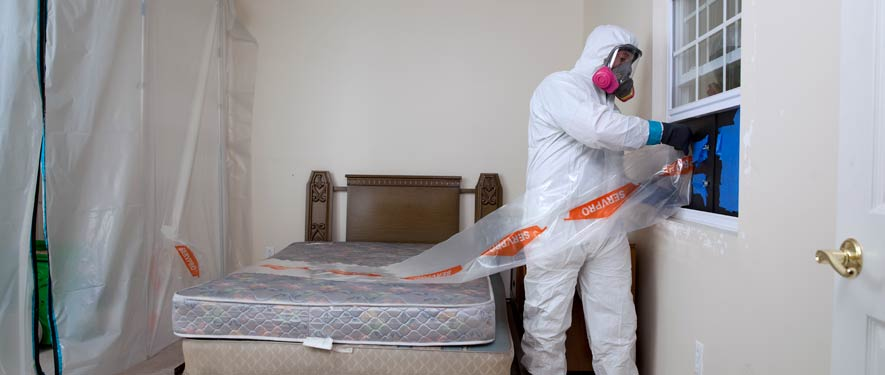 Cheyenne, WY biohazard cleaning