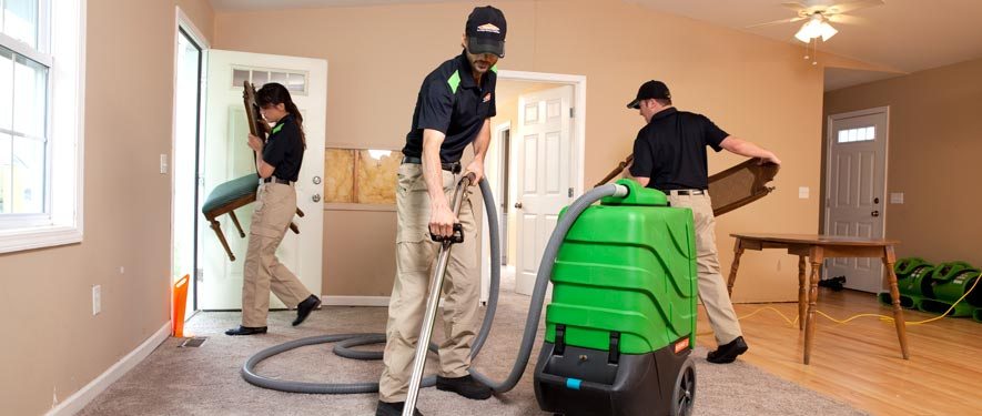 Cheyenne, WY cleaning services